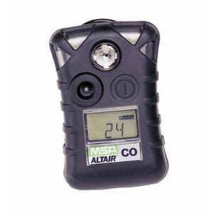 ALTAIR CO 30/60 ppm