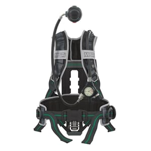 MSA M1 ADVANCED SCBA